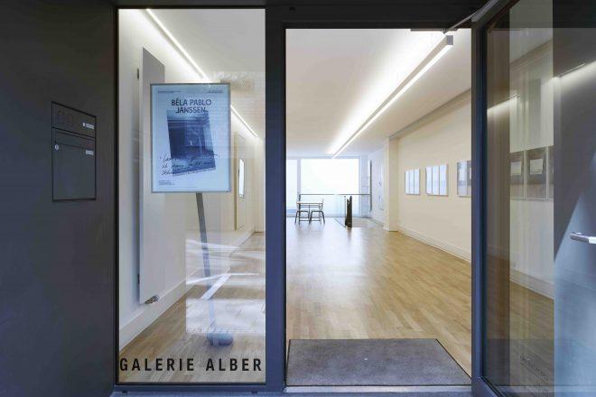 Galerie Alber